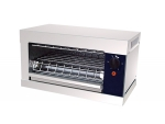 GAM Toaster T1, 230V / 2,0kW, 440x240x250mm